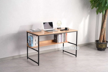 Picture of HENMAN 120 WORK DESK *BLACK