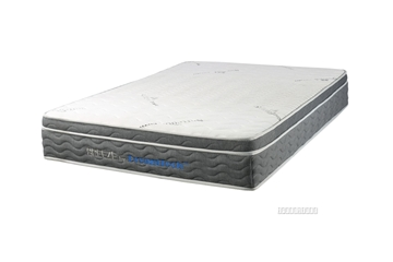 Picture of BREEZE 5-Zone Memory Foam Pocket Spring Mattress *4 Sizes