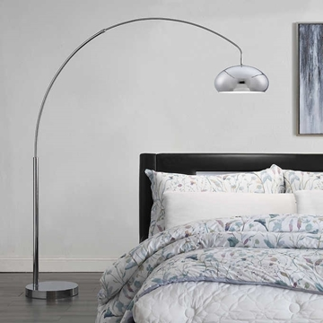 Picture of ARC ADJUSTABLE FLOOR LAMP