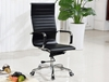 Picture of VANCE HIGH BACK CHAIR *BLACK PU