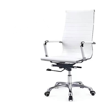 Picture of VANCE HIGH BACK CHAIR *WHITE PU