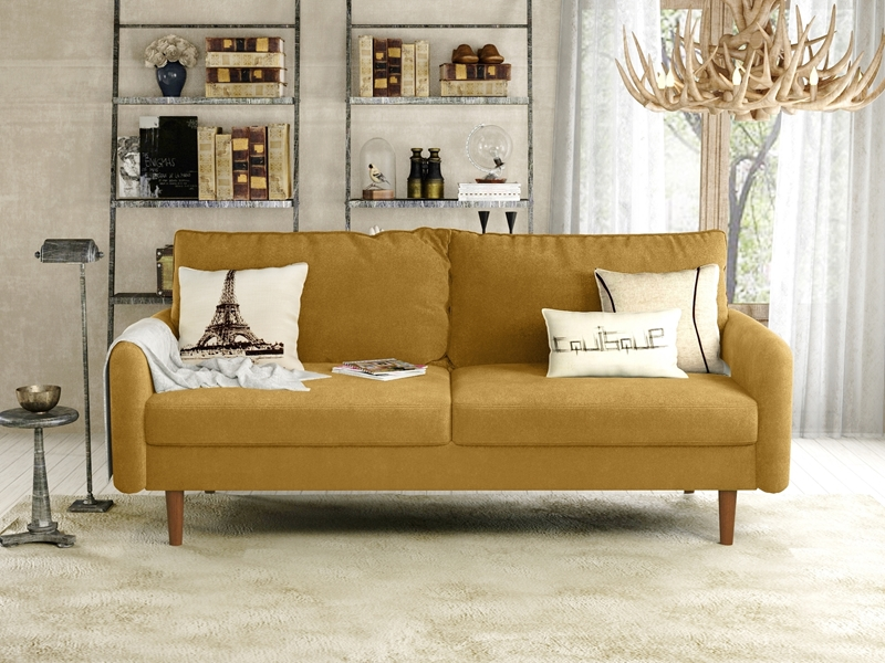 Picture of KAISON  SOFA  *GINGER