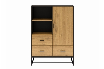 Picture of AMSTER 100 HIGH SIDEBOARD