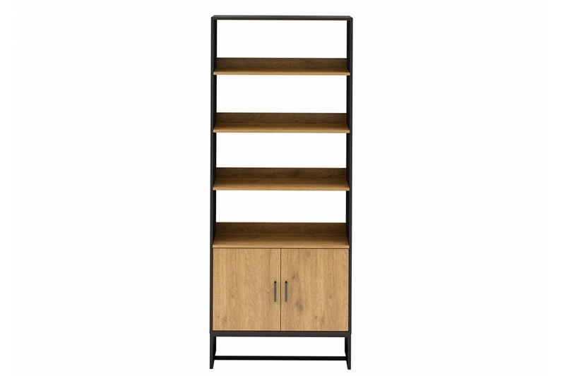 Picture of AMSTER LARGE BOOK/ DISPLAY SHELF