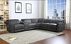 Picture of PICO DUAL POWER RECLINING SECTIONAL SOFA