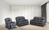Picture of MALEC RECLINING SOFA RANGE