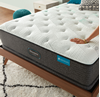 Picture of Beautyrest Harmony Cayman Extra Firm Mattress in Four Sizes