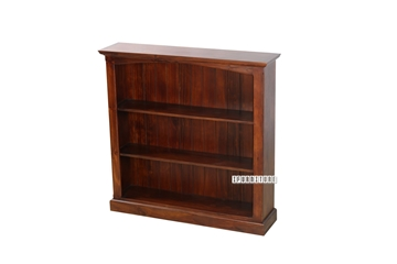 Picture of DROVER 120 BOOKSHELF *SOLID PINE