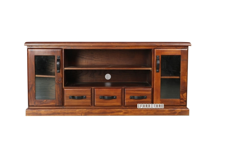 Picture of DROVER 150 2DOOR 3DRW TV UNIT