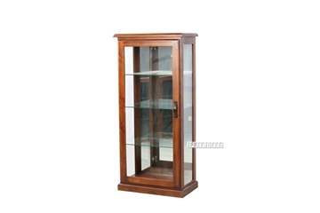 Picture of DROVER 150 DISPLAY CABINET *SOLID PINE