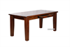 Picture of DROVER 180 DINING TABLE *SOLID PINE