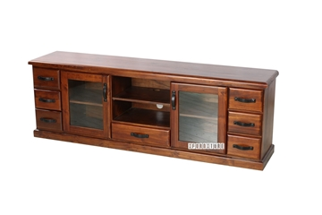 Picture of DROVER 200 2DOOR 7DRW TV UNIT