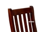 Picture of DROVER 46 DINING CHAIR *SOLID PINE