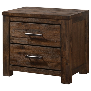 Picture of Ventura Solid wood nightstand