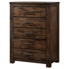 Picture of Ventura Solid wood Chest