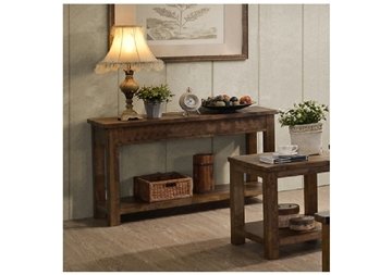 Picture of Ventura Solid Wood Console Table