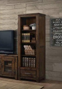 Picture of VENTURA  Solid wood Bookcase