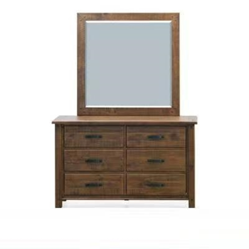 Picture of RIVERWOOD Rustic Pine Dresser