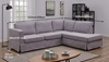Picture of CHELSEA SECTIONAL SOFA* WASHABLE