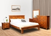 Picture of RIVERWOOD 4 DRW RUSTIC  SOLID PINE CHEST