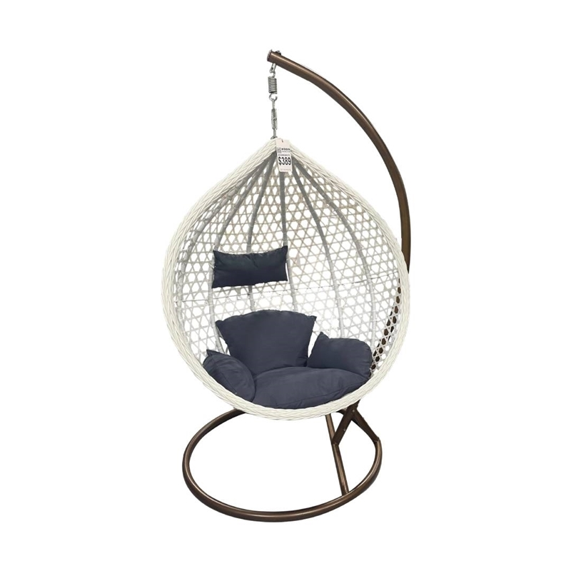 Picture of #809 Hanging Chair - in white