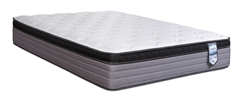 Picture of SpringWall Desire EuroTop plush