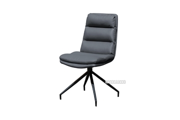 Picture of LIBERTY PU SWIVEL DINING CHAIR *GRANITE